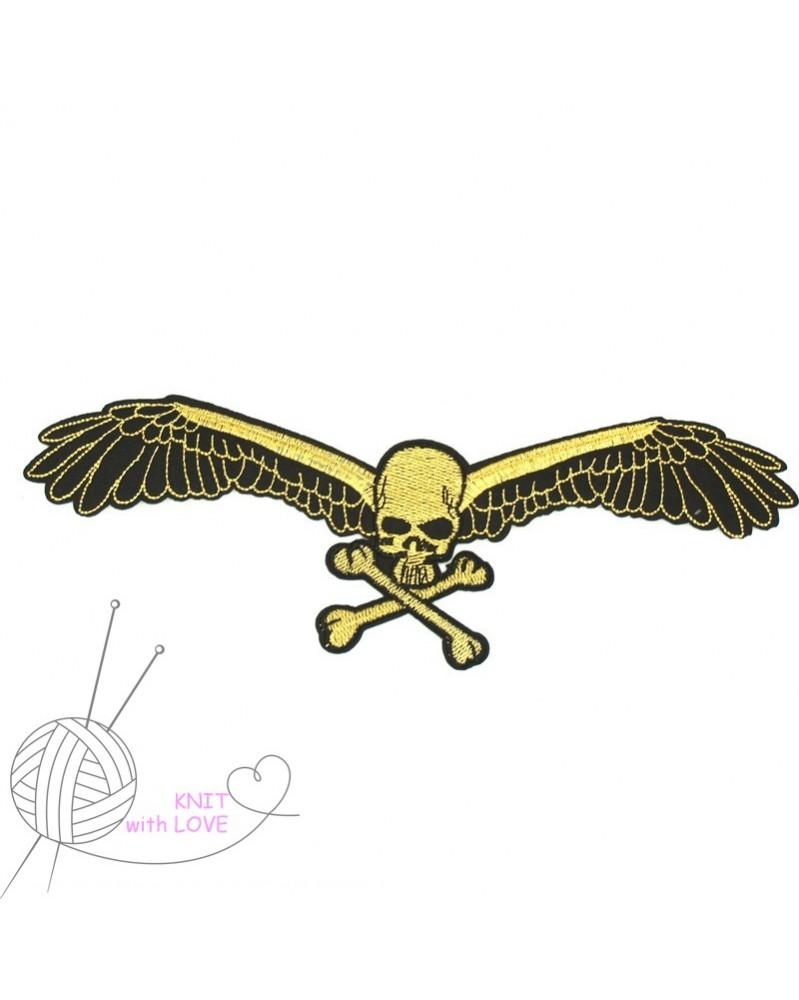 aplikacja-termo-czaszka-ze-skrzydlami-