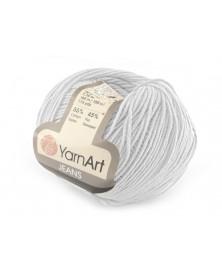 wloczka-jeans-yarn-art-kolor-bialy-01