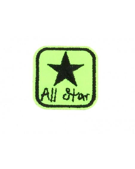 aplikacja-termo-odblaskowa-all-star-zielona-neon