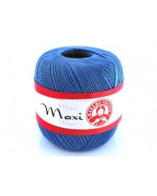 Kordonek Maxi kolor niebieski jeans 5351