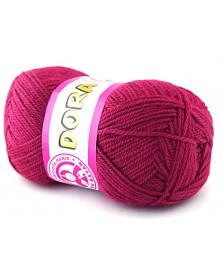 wloczka-dora-kolor-amarant-103