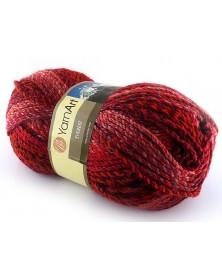 wloczka-everest-kolor-7036-odcienie-czerwieni-borda-z-dodatkiem-szarosci
