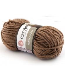 wloczka-merino-bulky-kolor-514-kawowy