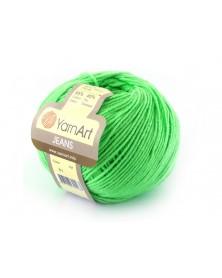 wloczka-jeans-yarn-art-kolor-zielony-60
