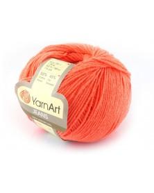 wloczka-jeans-yarn-art-kolor-pomaraczowy-61