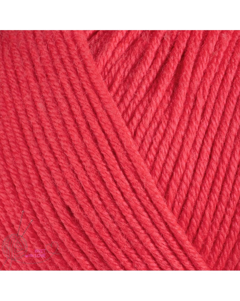 wloczka-baby-cotton-3439-czerwony-