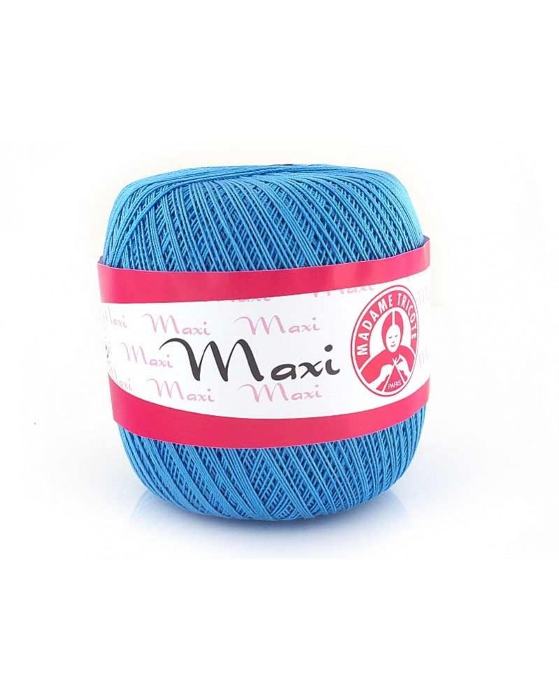 Kordonek Maxi kolor niebieski 4913