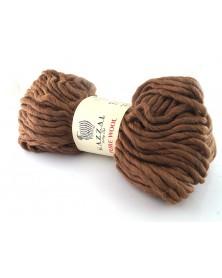 wloczka-pure-wool-gazzal-kolor-5245-braz