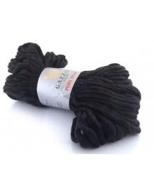 wloczka-pure-wool-gazzal-kolor-5243-ciemny-braz