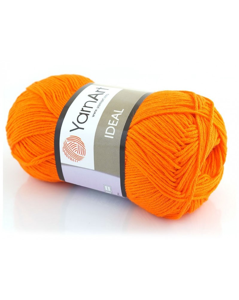 wloczka-ideal-kol-242-pomaranczowy