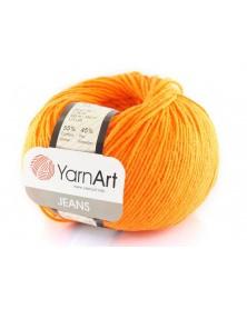 wloczka-jeans-yarn-art-kolor-pomaranczowy-77