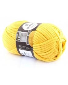 Włóczka Home Decor kolor żółty 1321