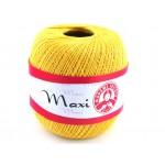Kordonek Maxi kolor żółty 6347