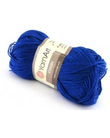 Włóczka Etamin Yarn Art kolor szafir 429