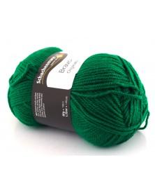 Włóczka Bravo kolor zielony 8246