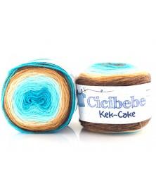 Włóczka Cake kolor 115