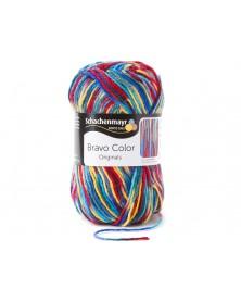 Włóczka Bravo Color 080