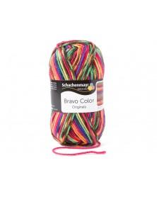 Włóczka Bravo Color 2085