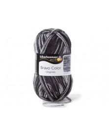 Włóczka Bravo Color 2114