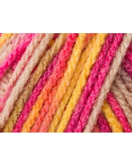 Włóczka Bravo Color 2115 Schachenmayr