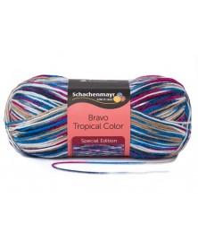 Włóczka Bravo Color 2129