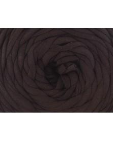 Włóczka  Spaghetti Yarn kolor brąz
