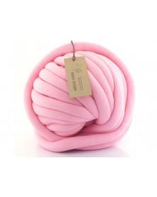 MEGA YARN kolor różowy