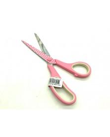 Nożyczki w groszki 21 cm
