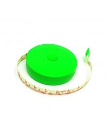 Rolfix centymetr automatyczny zielony