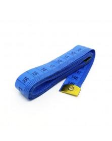 Centymetr nieścieralny niebieski