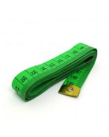 Centymetr nieścieralny zielony
