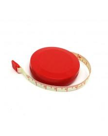 Rolfix centymetr automatyczny czerwony
