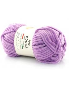 Włóczka Yonca kolor fiolet 607