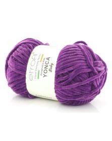Włóczka Yonca kolor fiolet 608