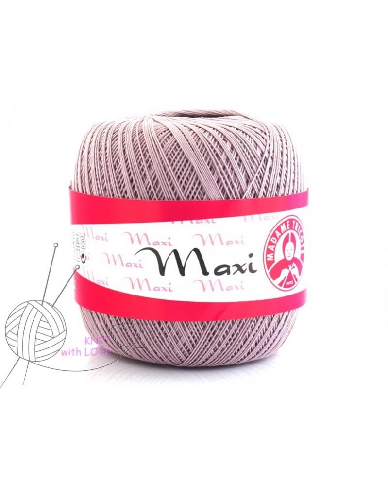 Kordonek Maxi kolor brudny fiolet 4931
