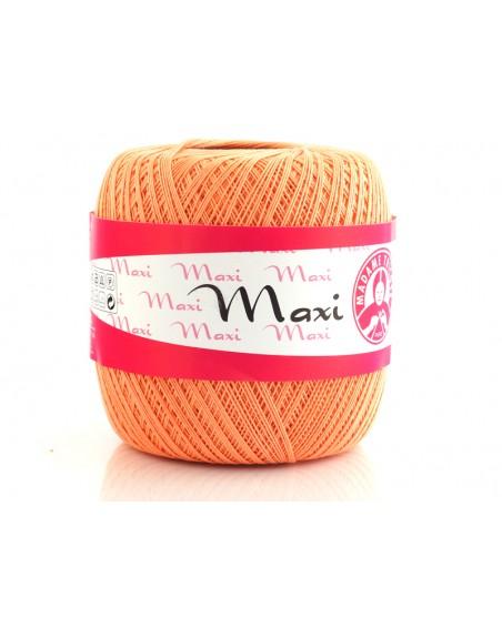 Kordonek Maxi kolor łososiowy 4934