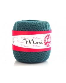 Kordonek Maxi kolor brudny zielony 4936