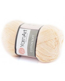 Cotton Soft Yarn Art kolor  73 brzoswinia