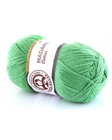 Madame Cotton kolor zielony 018