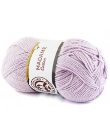 Madame Cotton kolor fioletowy 030