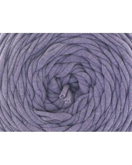 Włóczka Spaghetti Yarn kolor fiolet