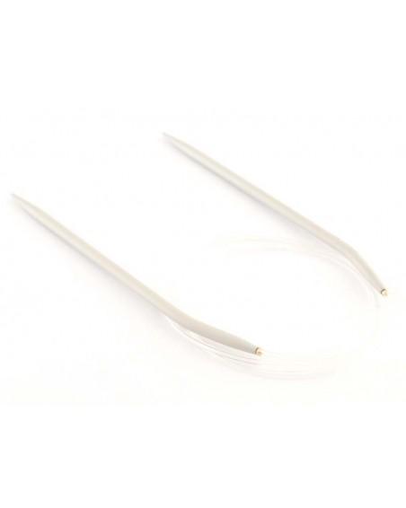 Druty teflonowe na żyłce 80 cm PONY 8 mm