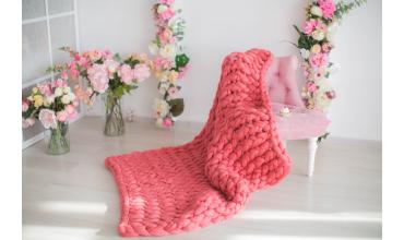 Jakie produkty można stworzyć z włóczki bawełnianej?